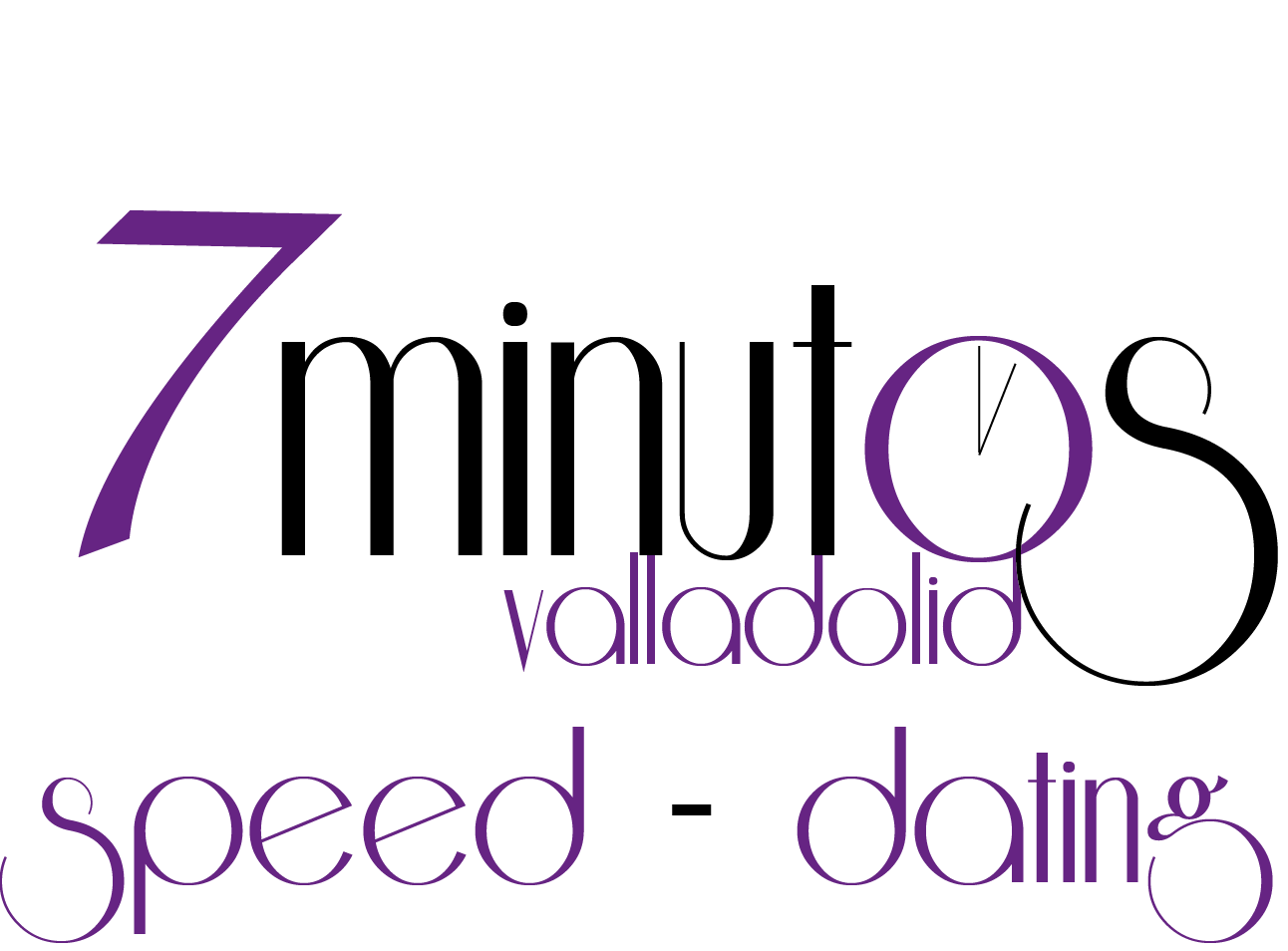 Speed dating 7 min